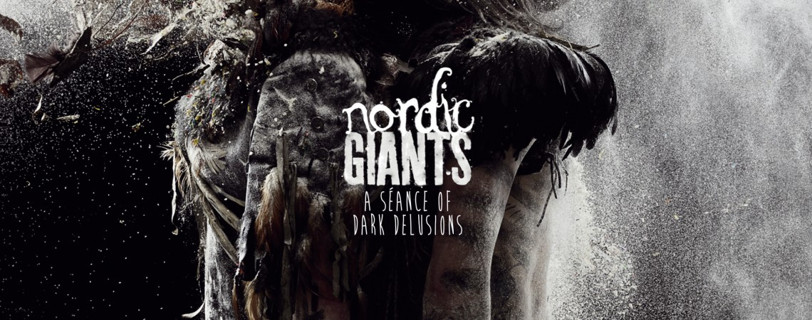 En marzo, gira europea de Nordic Giants