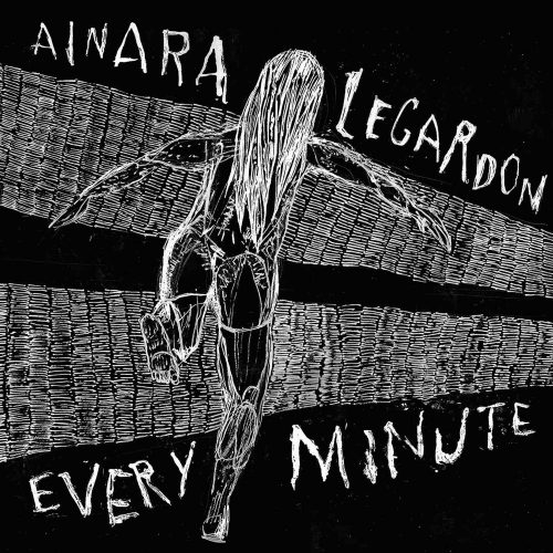 Ainara LeGardon - Every Minute 1500