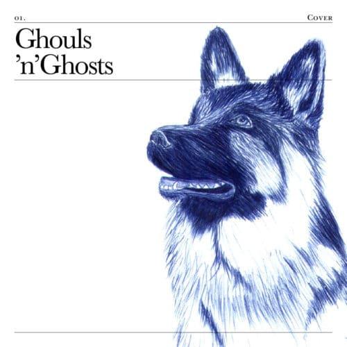 Ghouls n Ghosts - Ghouls n Ghosts