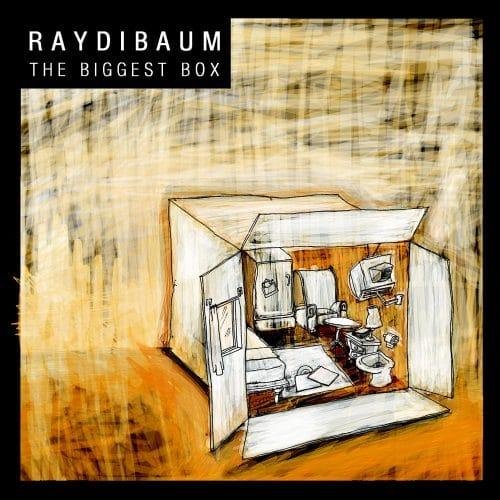 Raydibaum - The biggest box