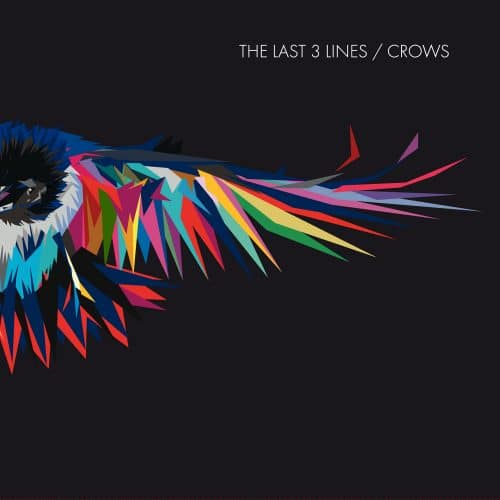 The Last 3 Lines - Crows EP - FINAL