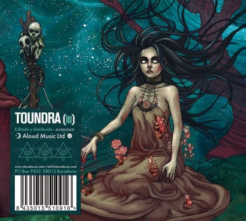 Toundra - III -Baja