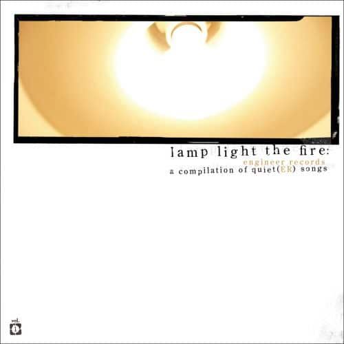 lamp light fire