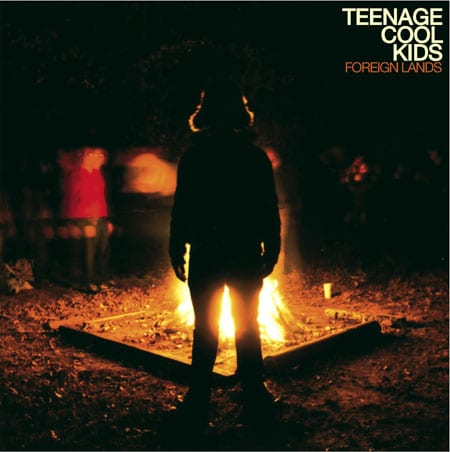 teenage cool