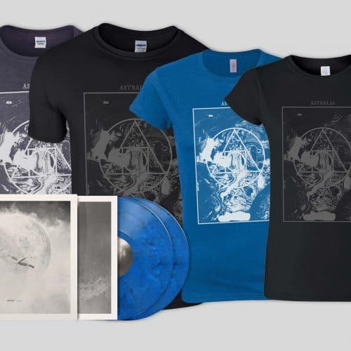 Vinyl + Camis MockUp