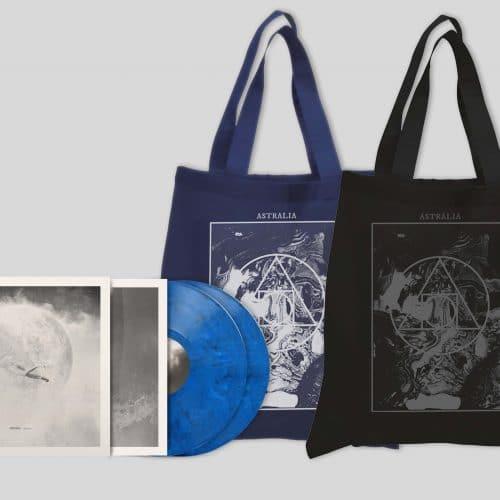 Vinyl + Totes MockUp