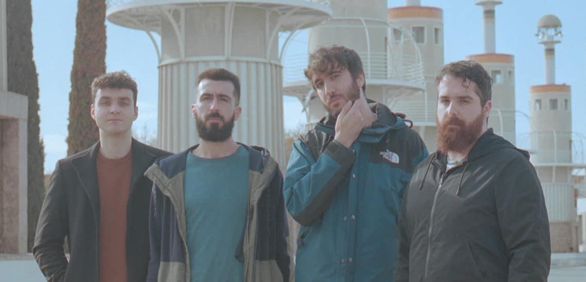 Viva Belgrado editarán nuevo disco en 2020