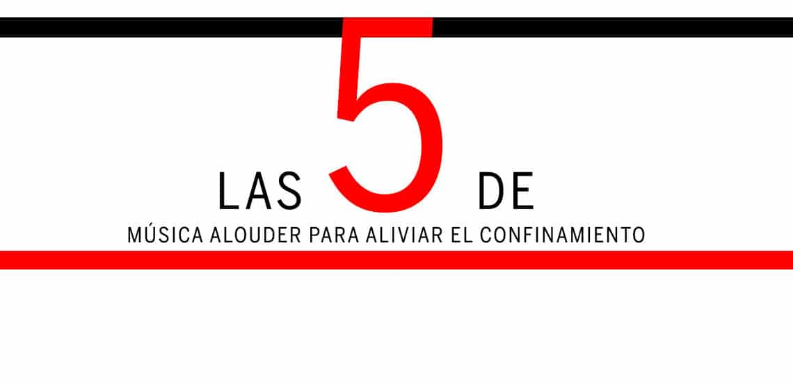 Playlist: Las 5 de…